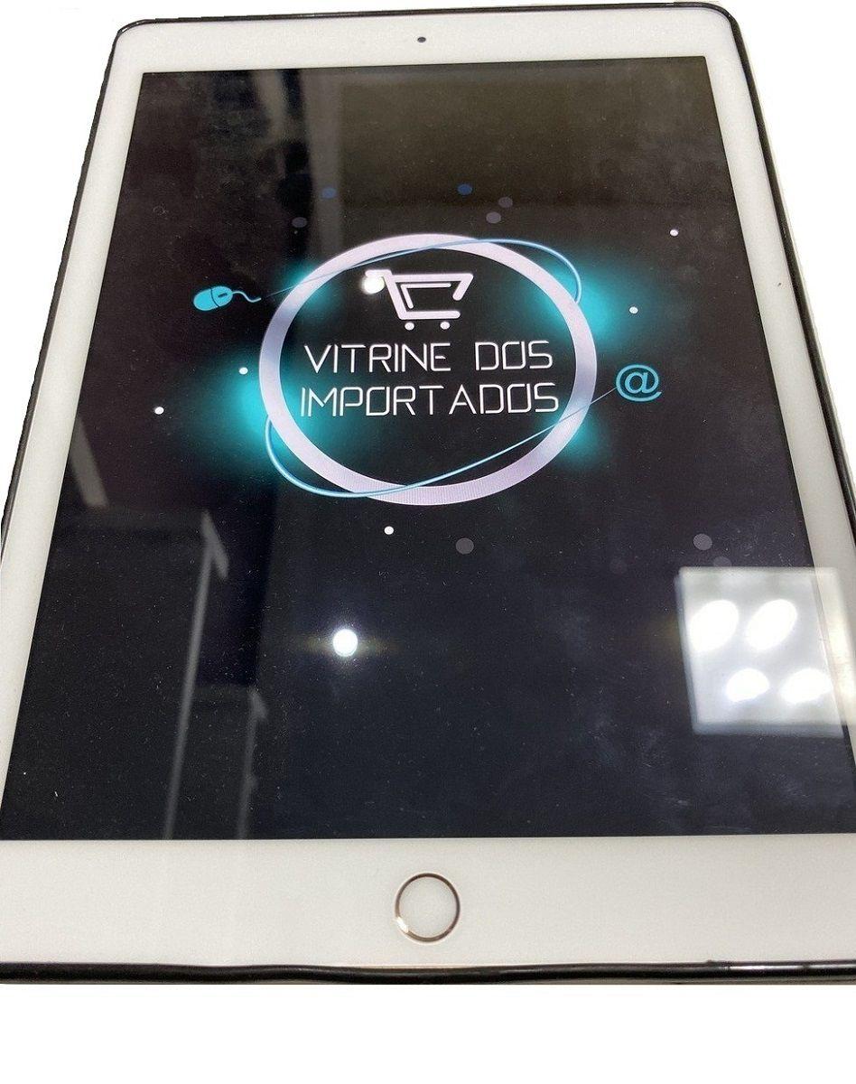 Capa Ipad 9.7 Apple 5º geração A1822 A1823 Traseira Silicone Ferrari