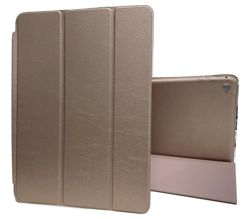 Capa Ipad Air 2 Apple A1566 A1567 A1568 Smart Case Premium Rose Gold