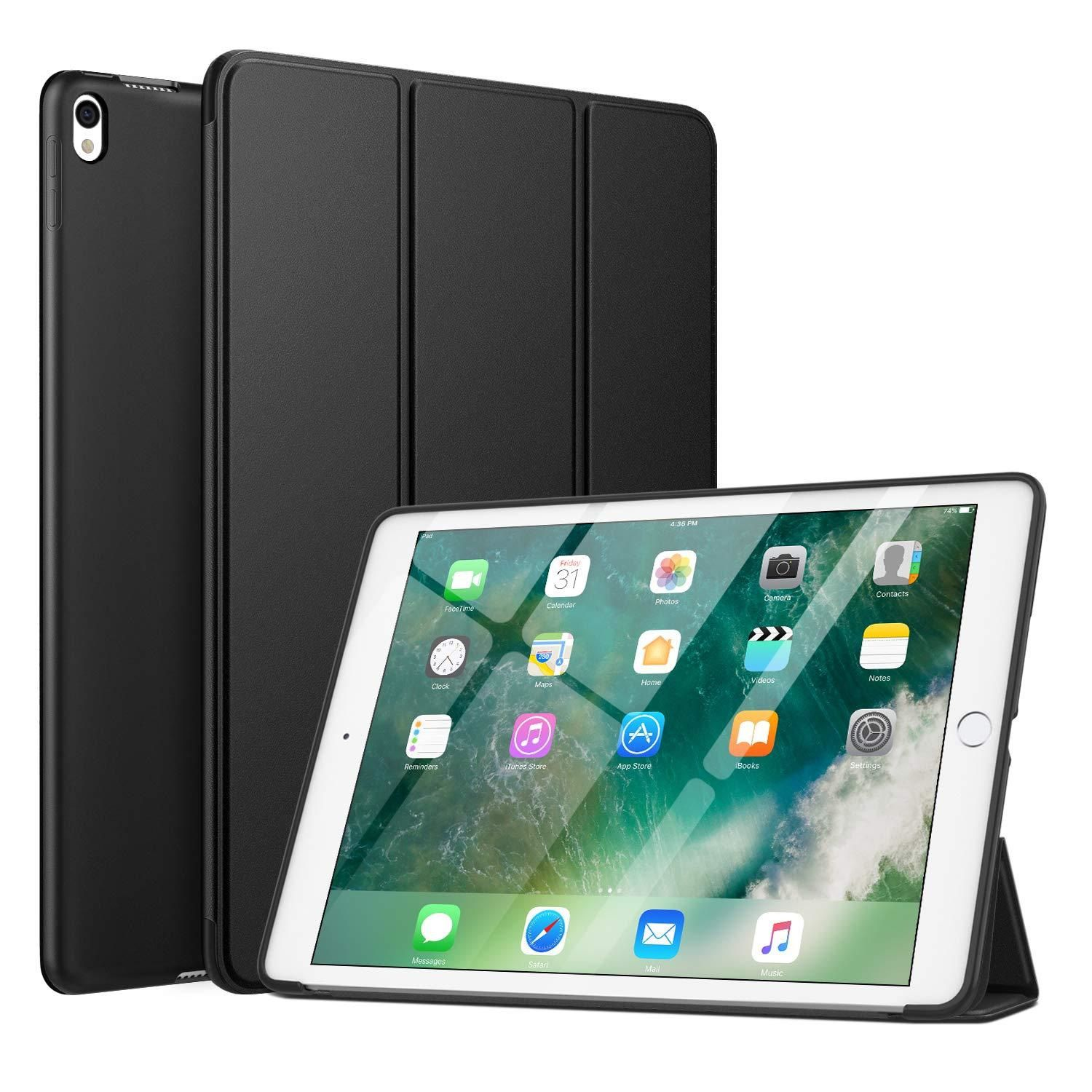 Capa Ipad Air 3 Tela 10.5 Apple 2019 Smart Case Magnética A2152 A2123 A2154