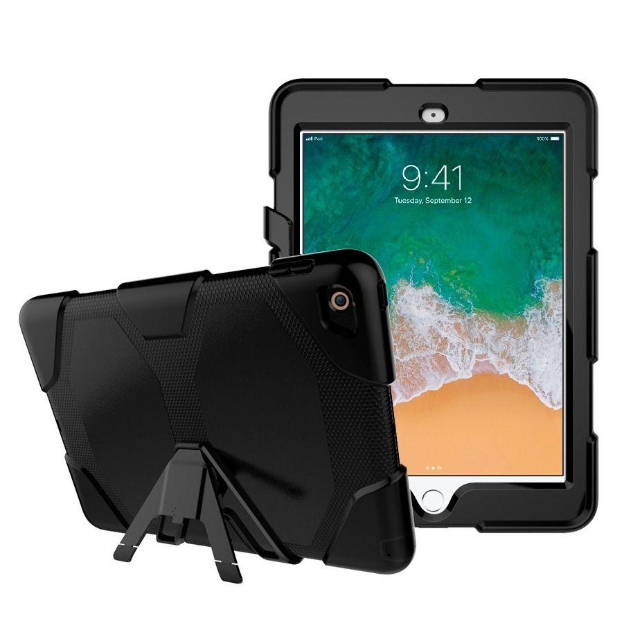 Capa Ipad Mini 4 Apple Anti Impacto e Choque Survivor Alta Resistência