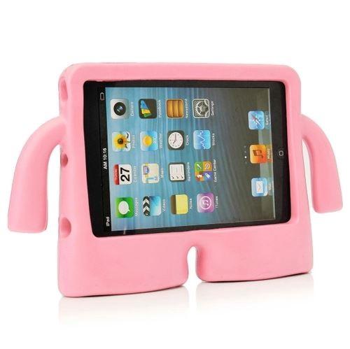 Capa Ipad Mini Anti Impacto Infantil Braçinhos iGuy (Mini 1 2 3 4 5)