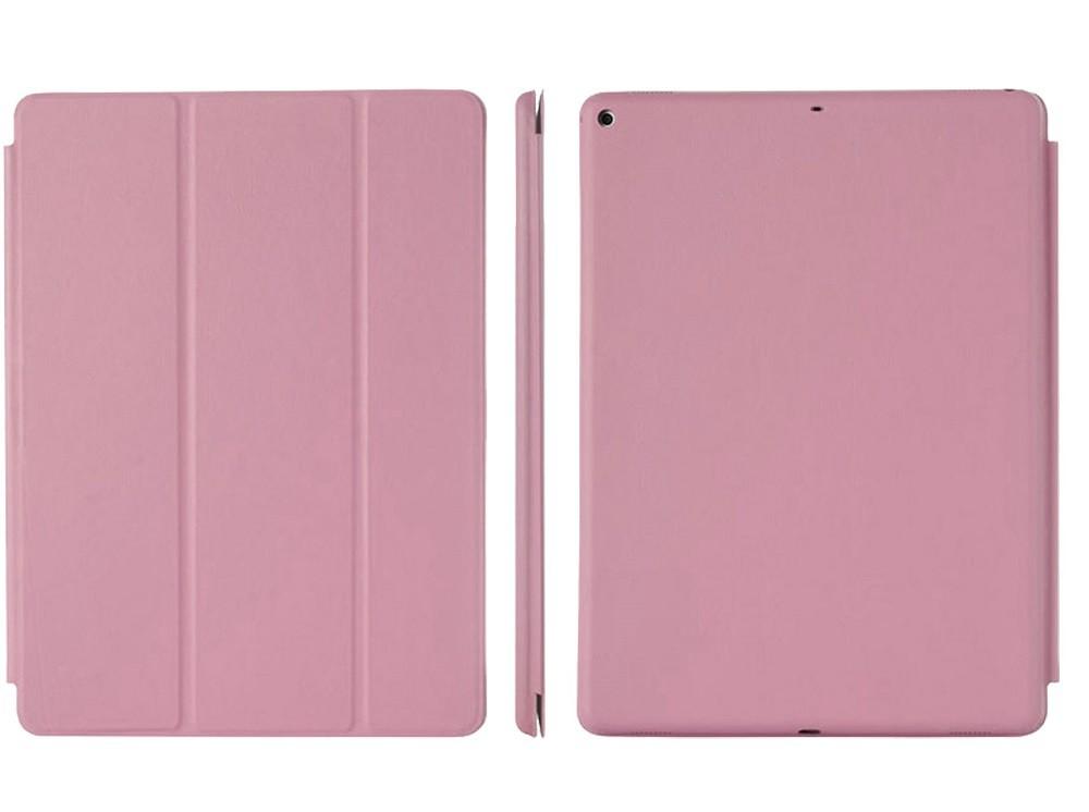 Capa para Ipad Air 2 Apple A1566 A1567 A1568 Smart Case Rosa