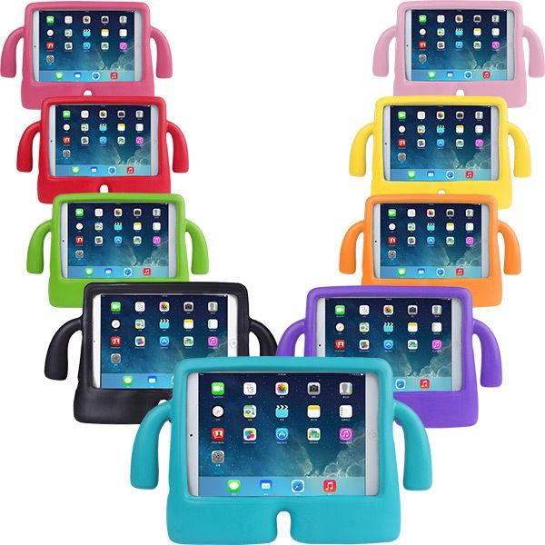 Capa Ipad Mini Anti Impacto Infantil Braçinhos iGuy (Mini 1 2 3 4)