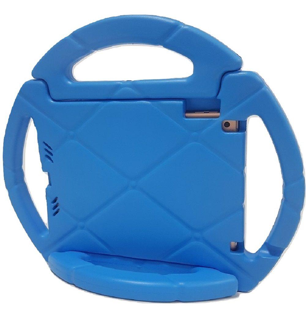 Capa para Ipad Pro 9.7 Apple A1673 A1674 A1675 Anti Impacto Infantil Volante