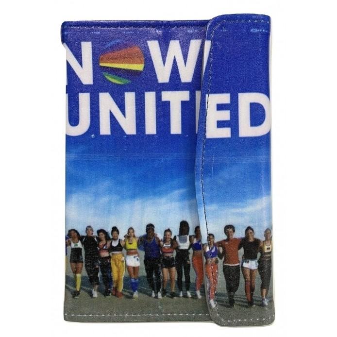 Capa para Tablet 7 Polegadas Ajustável Infantil Now United