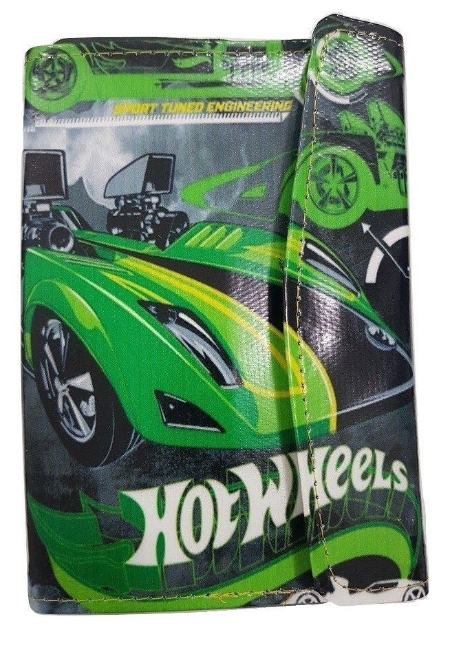 Capa para Tablet 7 Polegadas Ajustável Infantil Personalizada Hot Wheels