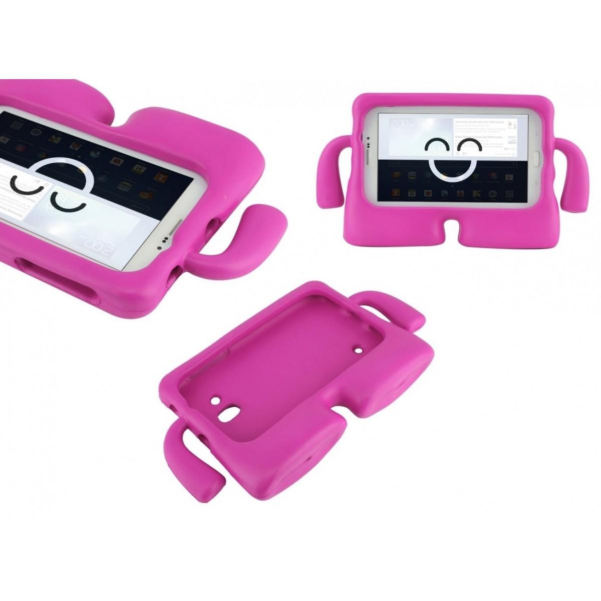 ... Capa Tablet Samsung Galaxy Tab 7 Polegadas Anti Impacto Infantil iGuy  ... a2898caa09