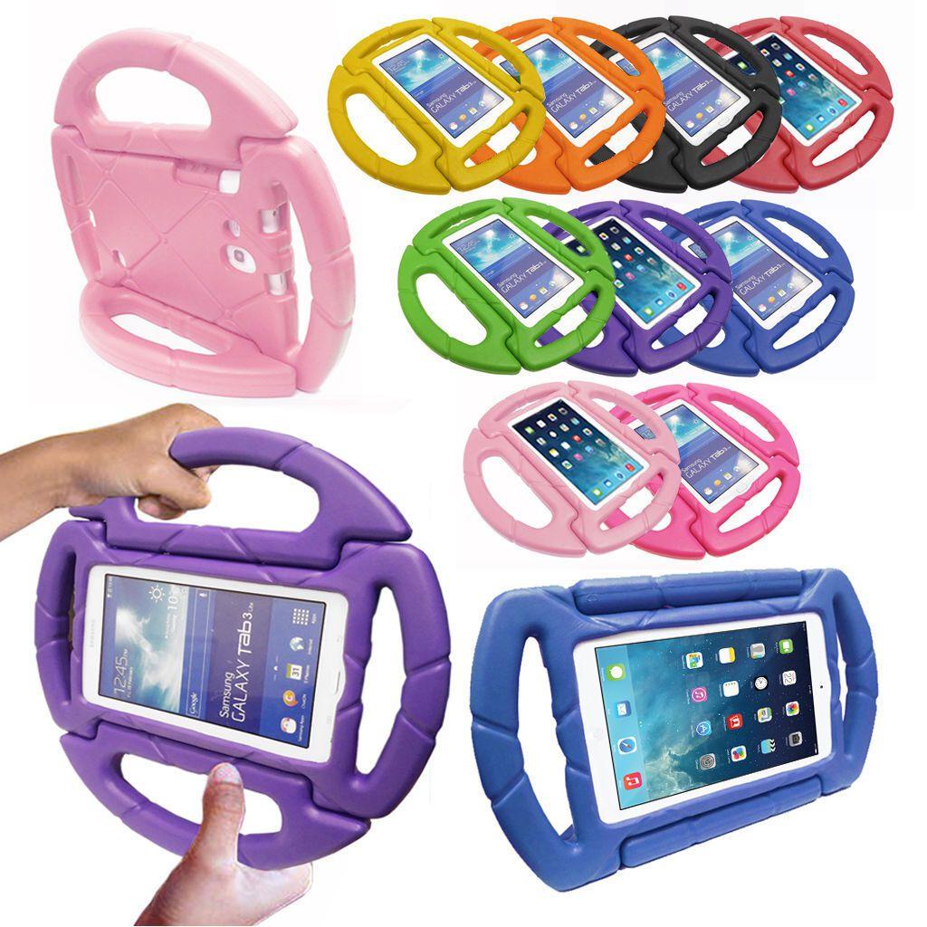 Capa Tablet Samsung Galaxy Tab A 7 Polegadas T280 T285 Infantil Volante