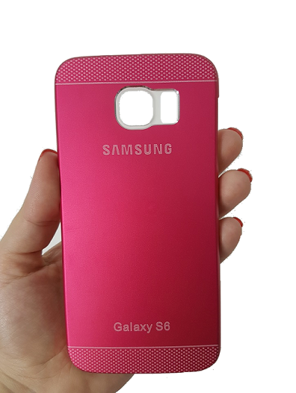 Capa Samsung Galaxy S6 SM-G920 SM-G925 Ultra Slim Colors