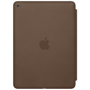 Smart Case Ipad Air 1 Apple Sensor Sleep Poliuretano Marrom