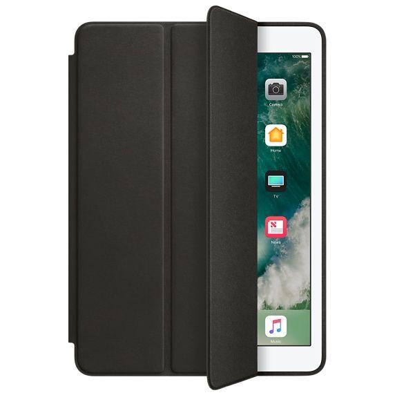 Smart Case Ipad Air 2 Apple Sensor Sleep Poliuretano Preta