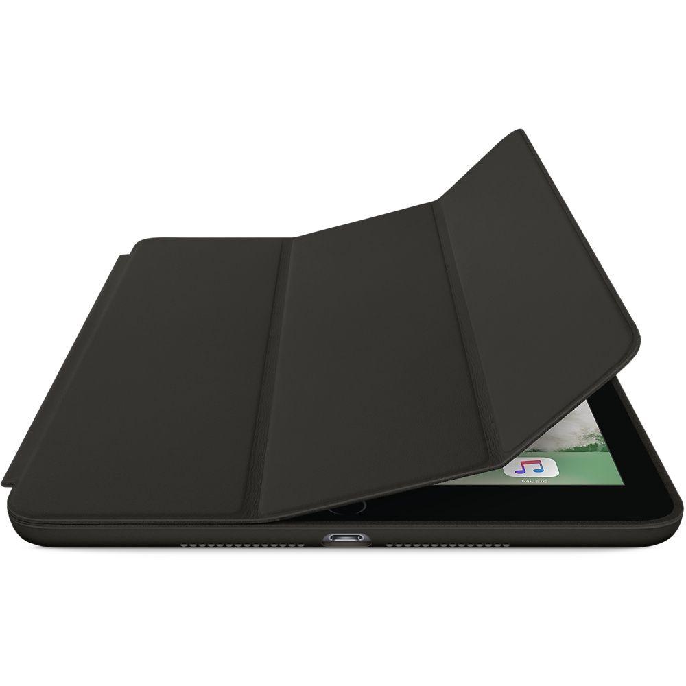 Capa Ipad Air 2 Apple Smart Case Magnética Preta A1568 A1567 A1566