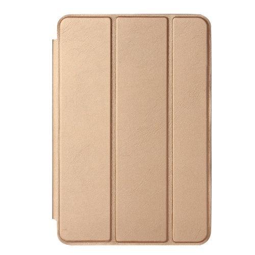 Smart Case Ipad Mini 4 Apple Sensor Sleep Poliuretano Dourada