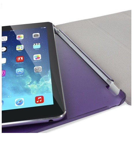 Capa Smart Case Ipad 9.7 2017 Apple A1822 A1823 Sensor Sleep Completa
