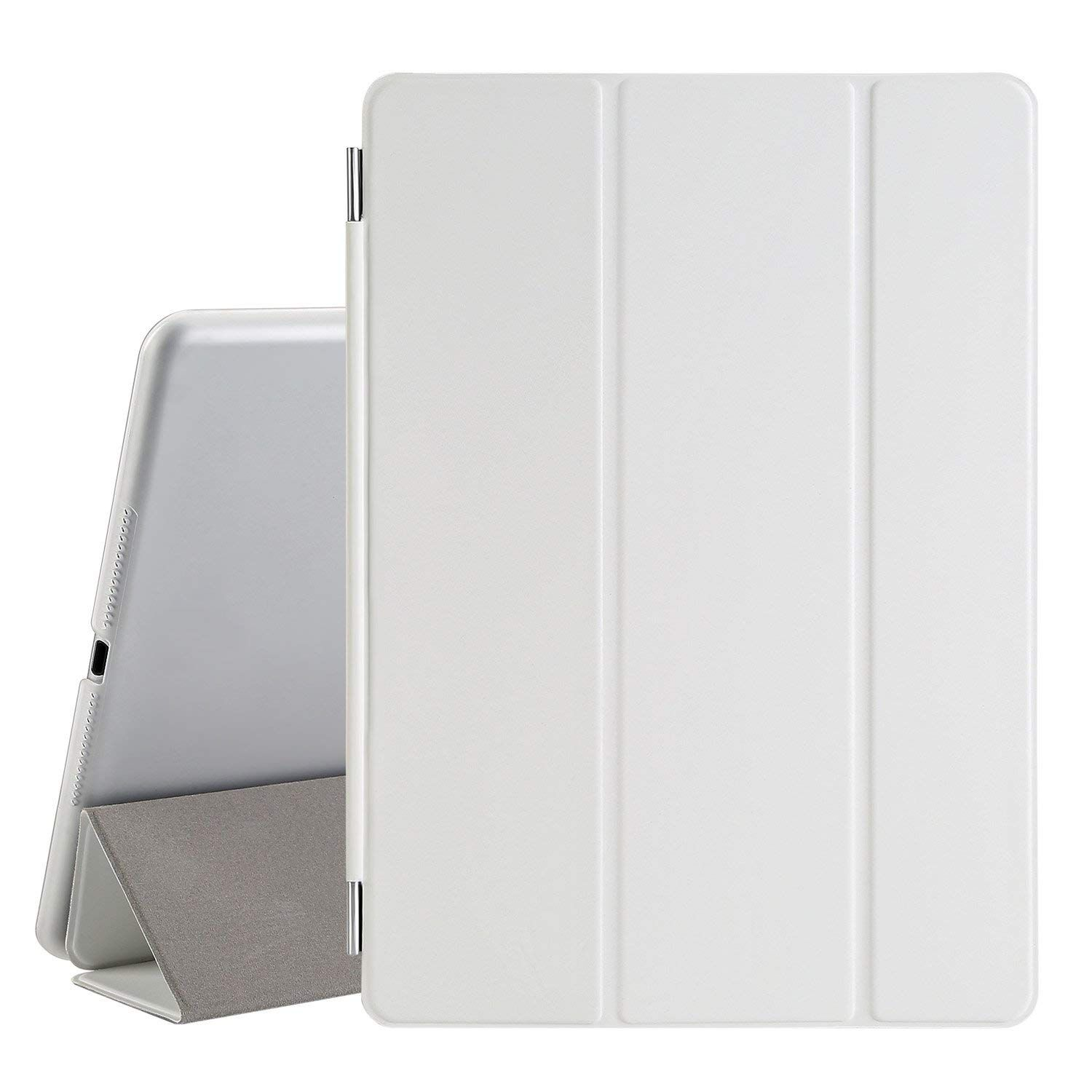 Capa Smart Case Ipad Air 2 Sensor Sleep Frontal + Traseira