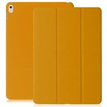 Capa Smart Case Ipad Pro 9.7 Apple A1673 A1674 A1675 Sensor Sleep Colors
