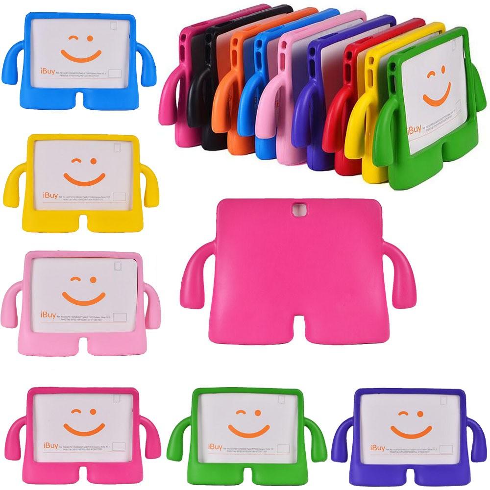 Capa Tablet Samsung Galaxy 10.1 Polegadas Emborrachada Anti Impacto Infantil iBuy