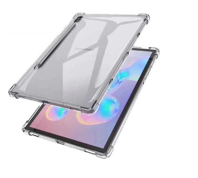 Capa Tablet Samsung Galaxy S7 Tela 11 Polegadas T870 T875 Traseira Silicone Impacto