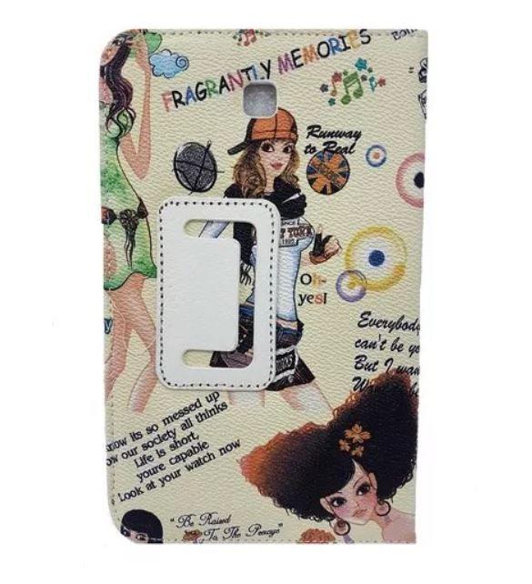 Capa Tablet Samsung Galaxy Tab 3 7 P3200 Magnética Fashion