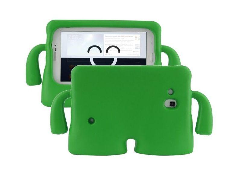 Capa para Tablet Samsung Galaxy Tab A6 T285 / Tab A7 T280 Anti Impacto Infantil iGuy
