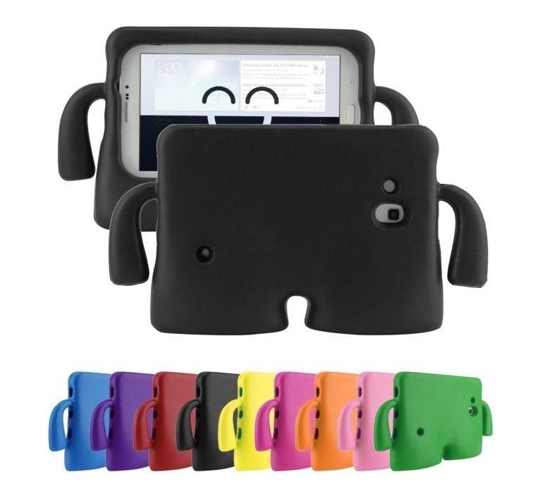 Capa Tablet Samsung Galaxy Tab A6 T285 / Tab A7 T280 Anti Impacto Infantil iGuy