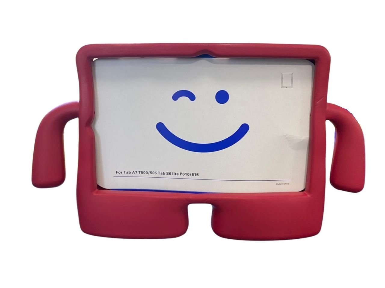 Capa Tablet Samsung Galaxy Tab A7 10.4 T500 T505 Anti Impacto Infantil Boneco