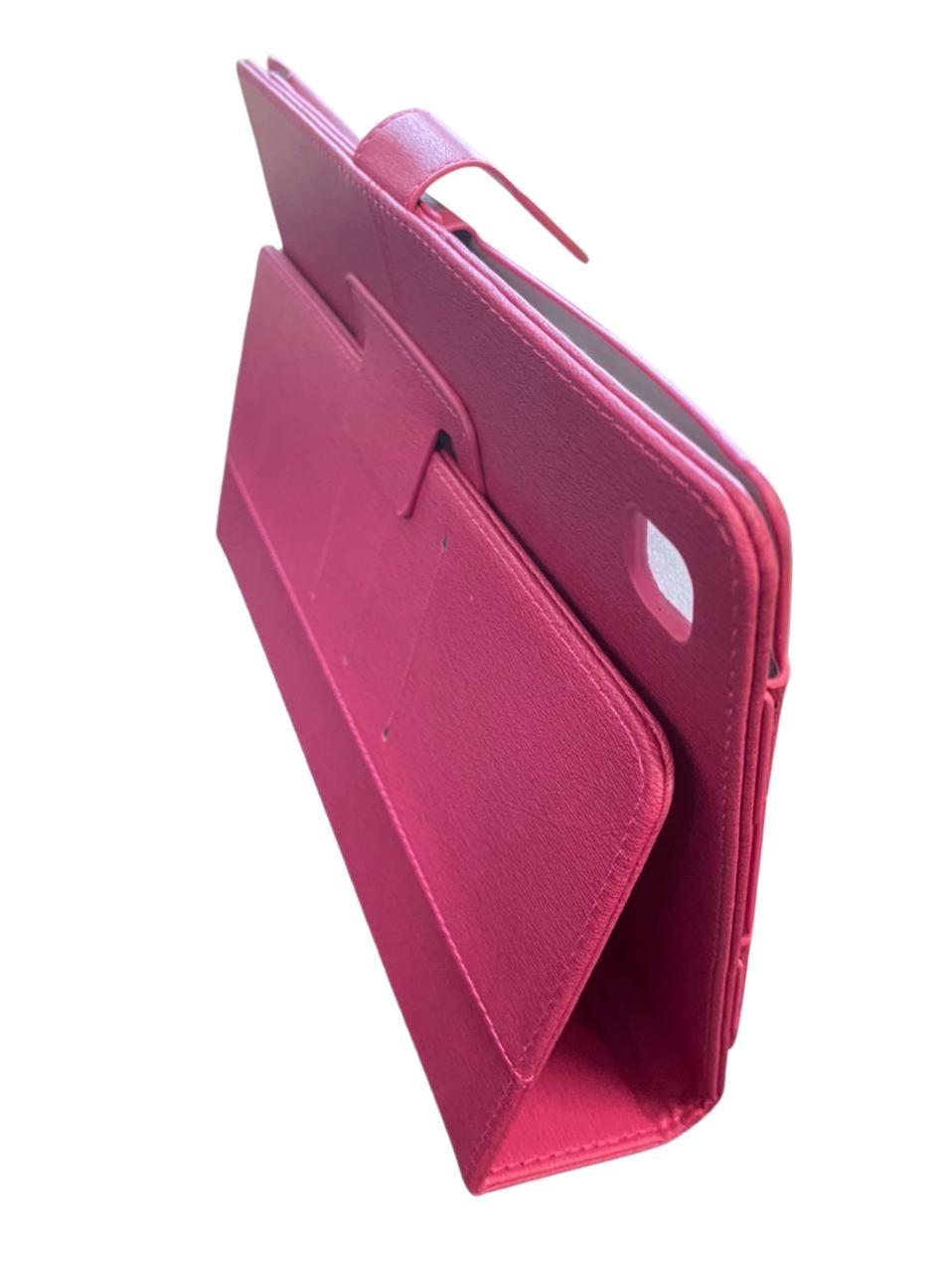 Capa Tablet Samsung Galaxy Tab A7 10.4 T500 T505 Magnética Carteira Dobrável Colors
