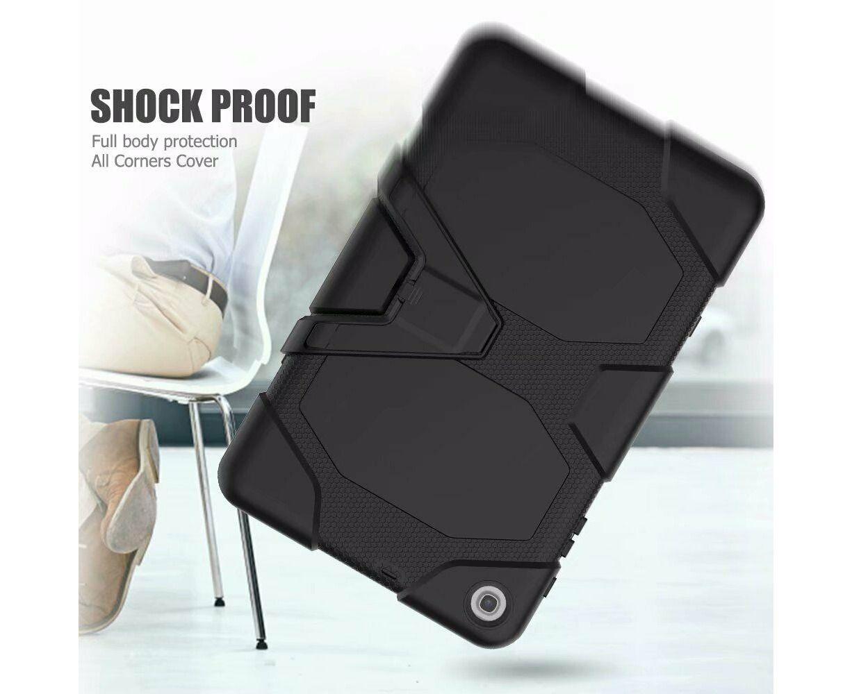 Capa Tablet Samsung Galaxy Tab A 10.1 SM T510 T515 Anti Queda Choque e Impacto