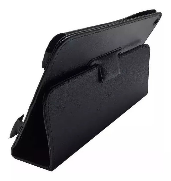 Capa Tablet Samsung Galaxy Tab A 10.1 T510 Magnética Preta (Não compatível com T515)