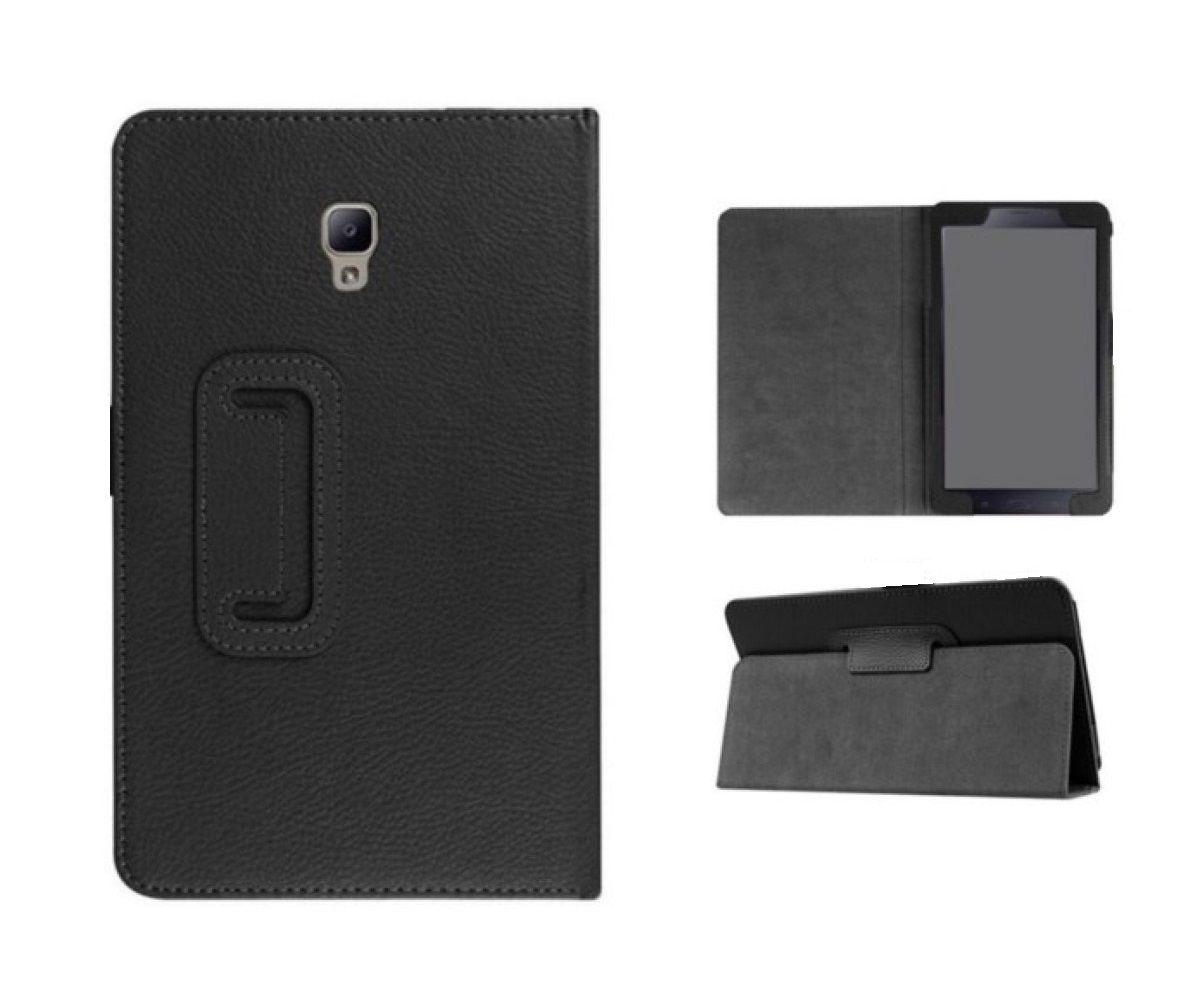 Capa Tablet Samsung Galaxy Tab A 10.5 SM-T595 T590 P595 2018 Couro Sintético Magnética