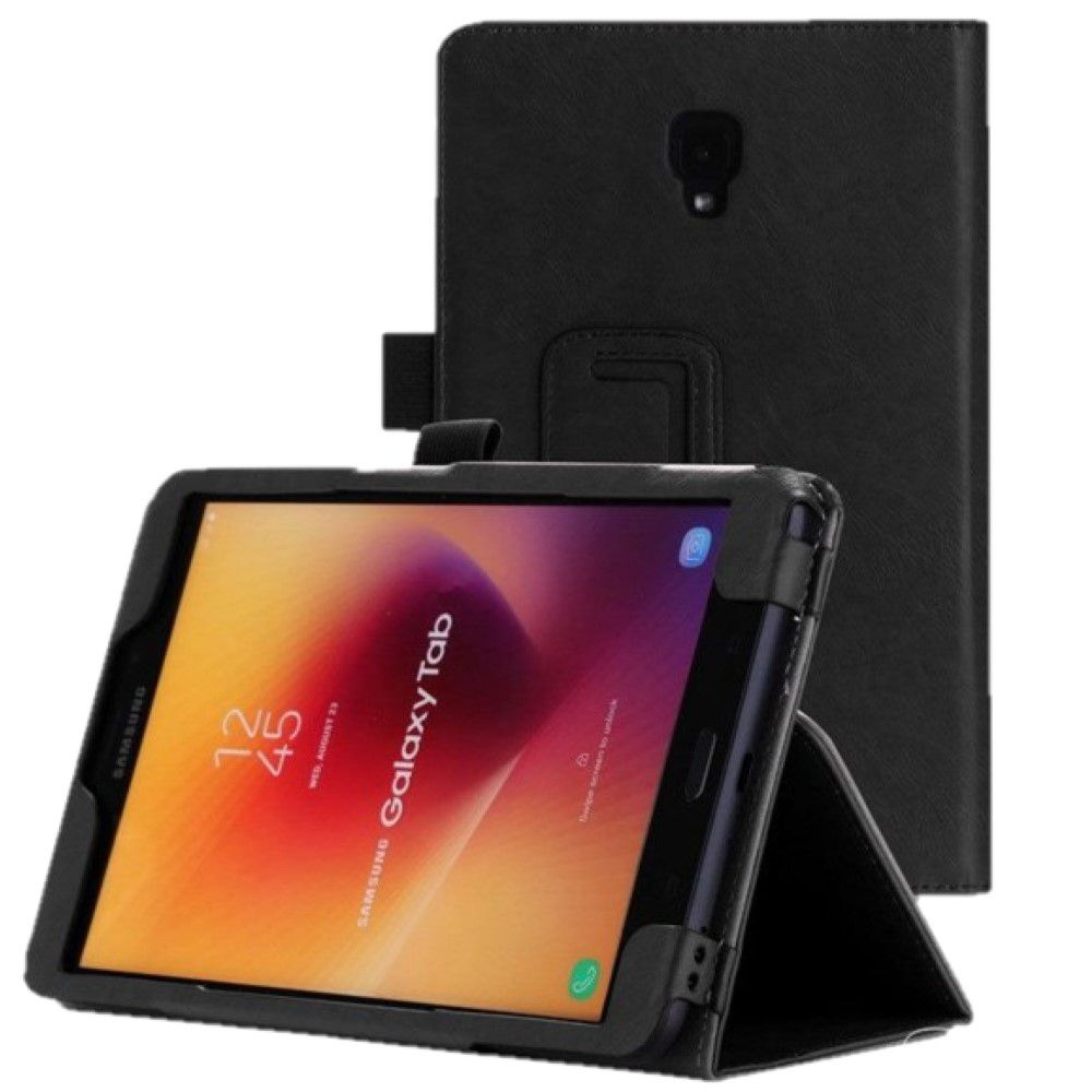 Capa Tablet Samsung Galaxy Tab A 10.5 SM-T595 2018 Couro SIntético Magnética