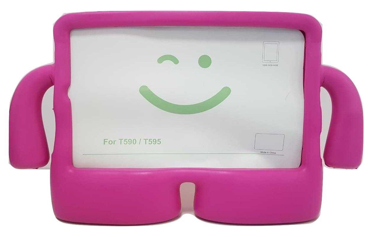 Capa Tablet Samsung Galaxy Tab A 10.5 SM-T595 T590 P595 Anti Impacto Infantil iBuy