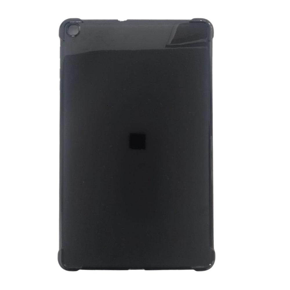 Capa Tablet Samsung Galaxy Tab A 10.1 T510 T515 Traseira Tpu Fumê
