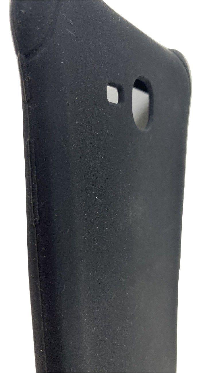 Capa Tablet Samsung Galaxy Tab A 7 T280 T285 Traseira de Silicone Preta