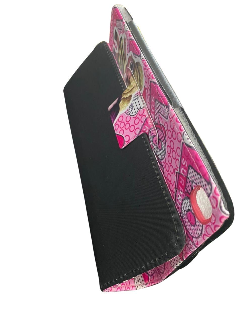 Capa Tablet Samsung Galaxy Tab A 8 T290 T295 Magnética Bonecas Lol