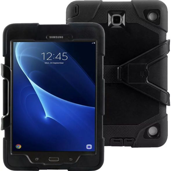 Capa Tablet Samsung Galaxy Tab A 9.7 SM-T550 Anti Choque e Impacto Survivor