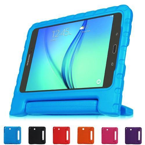 Capa Tablet Samsung Galaxy Tab A 9.7 T550 Infantil Anti Impacto