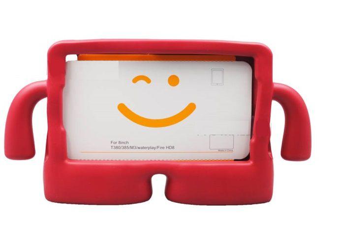 Capa Tablet Samsung Galaxy Tab A S Pen SM-P205 P200 Anti Impacto Infantil iBuy
