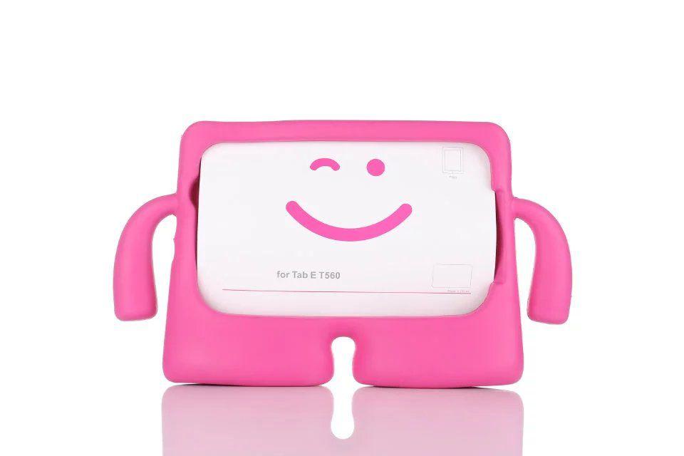 Capa Tablet Samsung Galaxy Tab E 9.6 T560 T561 T565 Anti Choque Infantil iBuy