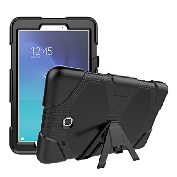 Capa Tablet Samsung Galaxy Tab E 9.6 T560 T561 T565 Anti Choque Impacto Blindada Survivor