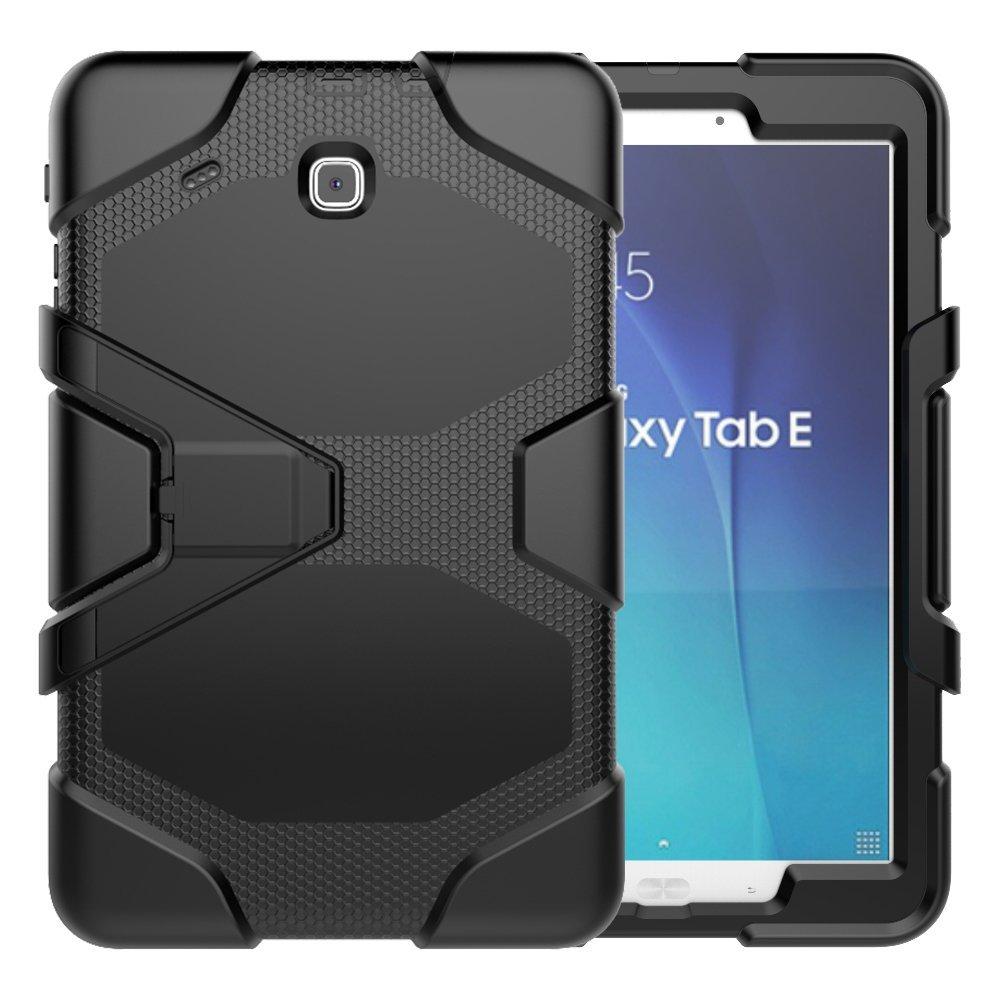 Capa Tablet Samsung Galaxy Tab E 9.6 T560 T561 T565 Anti Choque Impacto Blindada Survivor