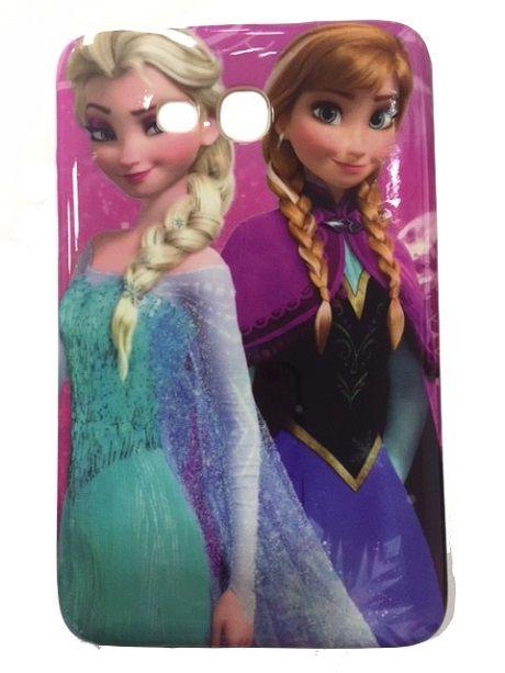 Capa Tablet Samsung Galaxy Tab T110 T111 T113 T116 Infantil Frozen