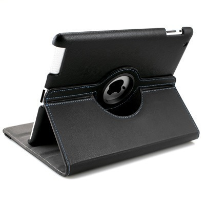Capa Ipad 2 3 4 Giratória 360º Luxo Executivo