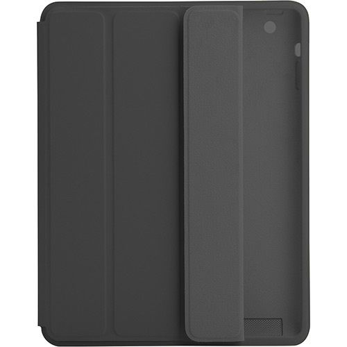 Kit Capa Ipad 2 3 4 Apple 2011/2012 Smart Case Premium + Vidro