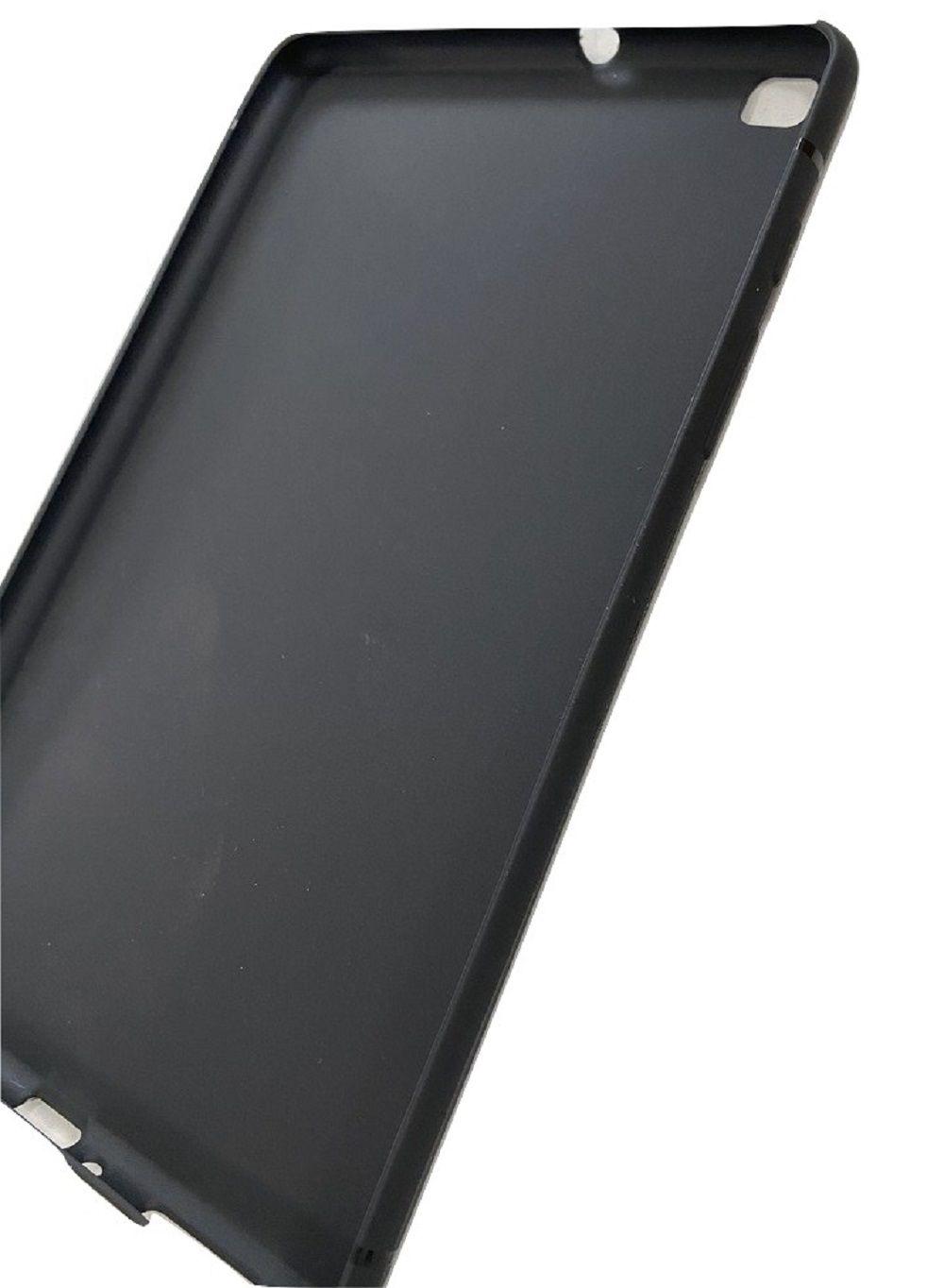 Kit Capa Tablet Samsung Galaxy Tab A 8 T290 T295 Silicone + Vidro