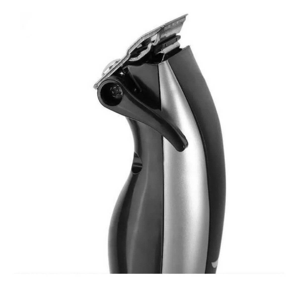Máquina de Cortar Cabelo Acabamento Barba Aparador Rifeng 110v