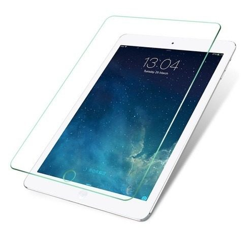 Película de Vidro Ipad Air Apple A1474 A1475 A1476 Anti Choque