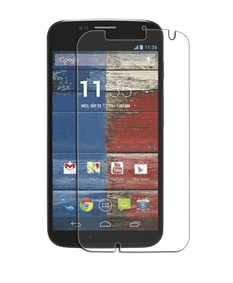 Película de Vidro Motorola Moto X Xt1058 Anti Choque Riscos e Impacto