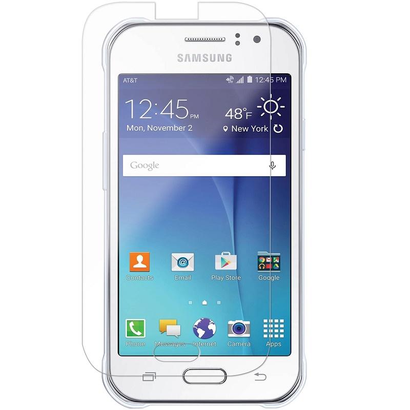 Película de Vidro Samsung Galaxy J1 Ace Anti Impacto