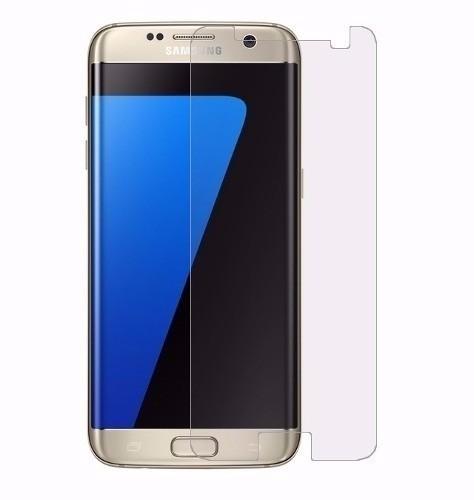 Película de Vidro Samsung Galaxy S7 SM-G930 Proteção de Tela Anti Choque
